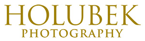 Holubek Photography Logo