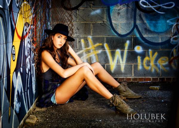 Senior Pictures Holubek Photography