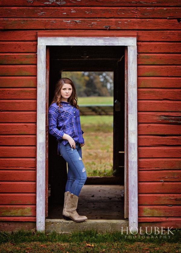 South Carolina Portraits
